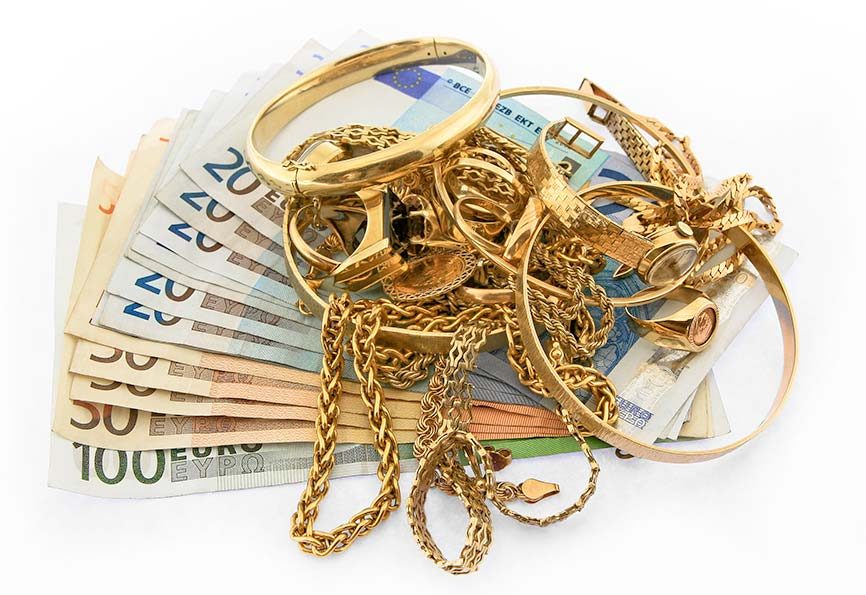 achat bijoux or
